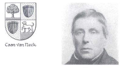 Jan Hendrik Caan van Neck